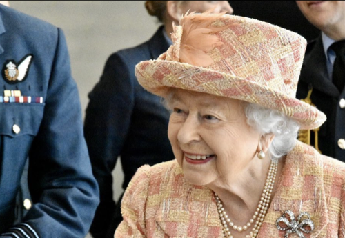 Queen Elizabeth Urged To Axe Prince Andrew From Trooping the Colour Or Risk Reputation Damage