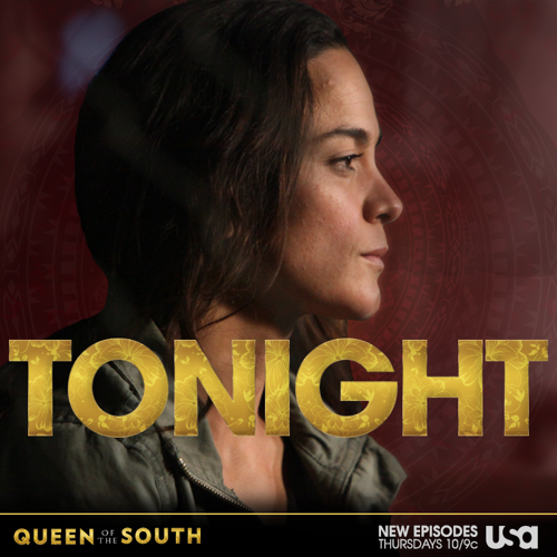 "Queen of the South LIVE Recap: Season 1 Episode 6 ""El Engaño Como La Regla"""