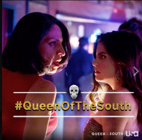 "Queen Of The South Recap 8/3/17: Season 2 Episode 9 ""Sacar Con Sifón El Mar"""