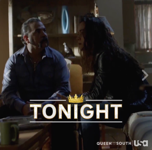 "Queen Of The South Recap 8/17/17: Season 2 Episode 11 ""La Noche Oscura Del Alma"""