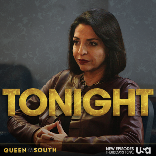 "Queen of the South Recap 8/4/16: Season 1 Episode 7 ""El Hombre Pájaro"""