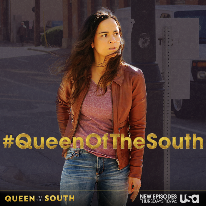 "Queen of the South Recap 8/11/16: Season 1 Episode 8 ""Billete De Magia"""