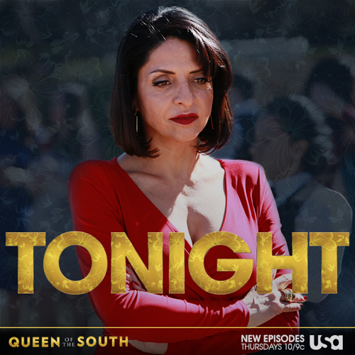 "Queen of the South Recap - Camila and Teresa Get Ugly: Season 1 Episode 10 ""Esta 'Cosa' Que Es Nuestra"""