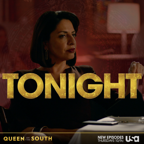 "Queen of the South Recap 7/7/16: Season 1 Episode 3 ""Estrategia De Entrada"""