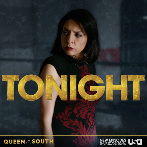 "Queen of the South Recap 6/30/16: Season 1 Episode 2 ""Cuarenta Minutos"""