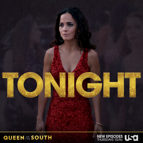 "Queen of the South Recap 7/21/16: Season 1 Episode 5 ""Un Alma. Un Mapa. Dos Futuros"""