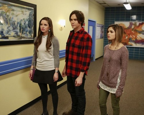 "Ravenswood RECAP 1/21/14: Season 1 Episode 8 ""I'll Sleep When I'm Dead"""