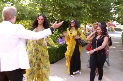 The Real Housewives of Atlanta (RHOA) Recap 12/10/17: Season 10 Episode 6