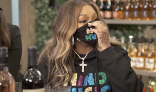 "The Real Housewives of Atlanta Recap 04/11/21: Season 13 Episode 17 ""A Whole Lott of Mess"""