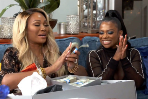 """The Real Housewives of Atlanta Finale Recap 04/18/21: Season 13 Episode 18 """"How The Wig Stole Christmas"""""""