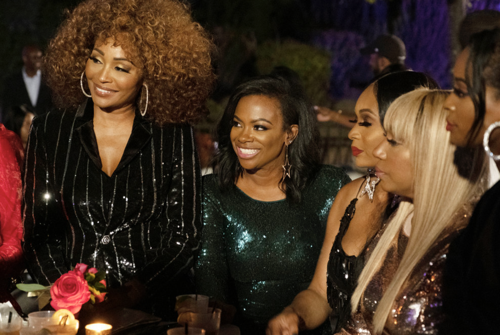 "The Real Housewives of Atlanta Recap 12/13/20: Season 13 Episode 2 ""New Peach In The Orchard"""