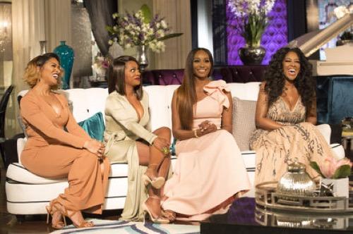 The Real Housewives of Atlanta (RHOA) Reunion Part 1 Recap: Season 8 Episode 18