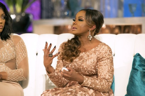 "The Real Housewives of Atlanta Recap 3/27/16: Season 8 Episode 19 ""Reunion Part 2"""