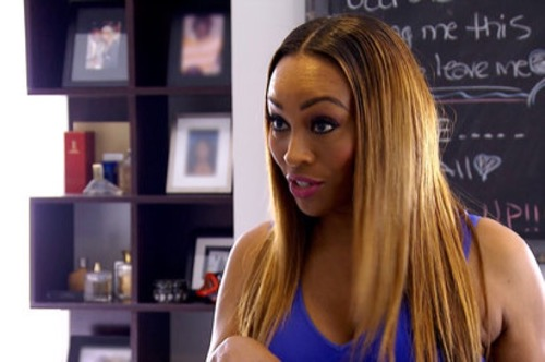 "The Real Housewives of Atlanta (RHOA) Recap 4/10/16: Season 8 Episode 21 ""Secrets Revealed"""