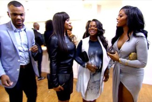 "The Real Housewives of Atlanta Recap 1/3/16: Season 8 Episode 9 ""Shade for Days"""