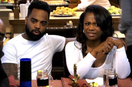 The Real Housewives of Atlanta Recap 'Mending and Blending': Season 7 Episode 26