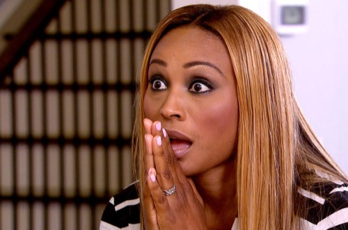 "The Real Housewives of Atlanta Recap: 2/15/15 Season 7 Episode 14 ""Hello Mr. Chocolate"""