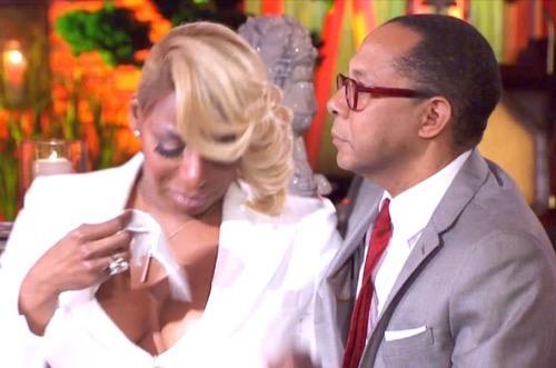 "The Real Housewives of Atlanta Recap: 5/10/15 Season 7 Episode 25 ""Reunion Part 3"""