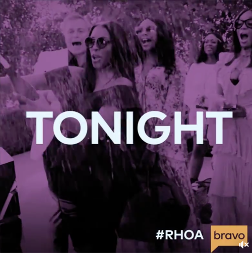 The Real Housewives of Atlanta (RHOA) Premiere Recap 11/5/17: Season 10 Episode 1
