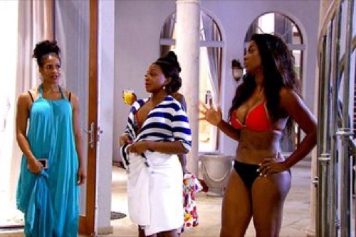 "Real Housewives of Atlanta Recap 12/20/15: Season 8 Episode 7 ""Miami Spice"""