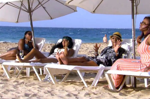 "The Real Housewives of Atlanta Recap ""Divide and Ki-Ki"" - Season 7 Episode 11"