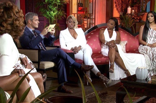 The Real Housewives of Atlanta Reunion Part 1 Recap: 4/26/15 Season 7 Episode 23