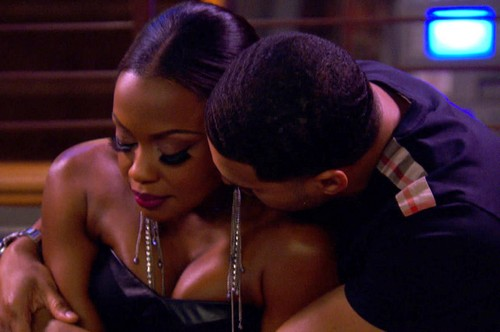 "The Real Housewives of Atlanta Recap 12/21/14: Season 7 Episode 7 ""Nice to Metria"""