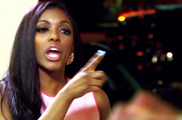 """The Real Housewives of Atlanta Recap """"Tea with a Side of Squashed Beef"""" Season 7 Episode 8"""
