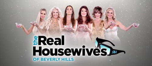 The Real Housewives of Beverly Hills (RHOBH) Recap 12/13/16: Season 7 Episode 2