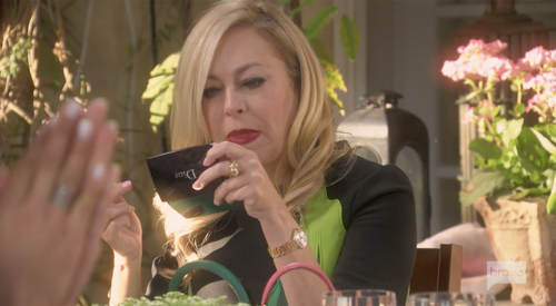 """The Real Housewives of Beverly Hills Recap 07/07/21: Season 11 Episode 8 """"The Good, the Bad and the Ugly Leather Pants"""""""