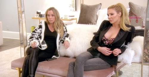 "The Real Housewives of Beverly Hills Recap 07/22/20: Season 10 Episode 11 ""Kiss and Tell All"""