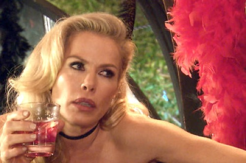"""The Real Housewives of Beverly Hills Recap 2/2/16: Season 6 Episode 10 """"Backwards in Heels"""""""