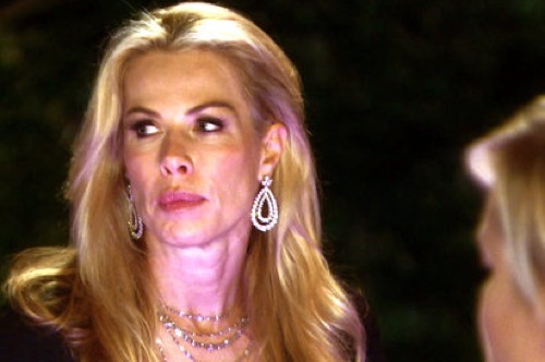 """The Real Housewives of Beverly Hills Recap 3/15/16: Season 6 Episode 16 """"Hearing Is Believing"""""""