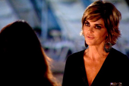 "The Real Housewives of Beverly Hills (RHOBH) Recap ""Dubai Daze"" : Season 6 Episode 18"