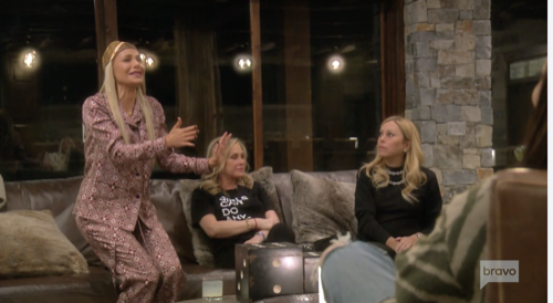 """The Real Housewives of Beverly Hills Recap 05/26/21: Season 11 Episode 2 """"Two Truths and a Lie"""""""
