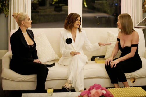 """The Real Housewives of Beverly Hills Recap 09/02/20: Season 10 Episode 15 """"Reunion Part 1"""""""