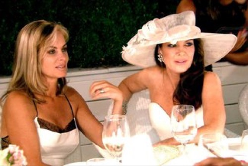 """The Real Housewives of Beverly Hills Recap 1/12/16: Season 6 Episode 7 """"Pretty Mess"""""""