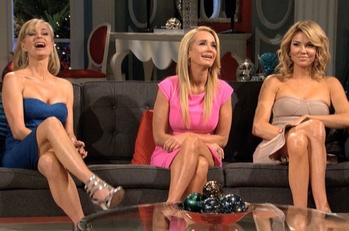 The Real Housewives of Beverly Hills Recap Reunion Part I: Season 5 Episode 20