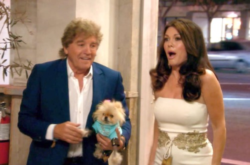 """The Real Housewives of Beverly Hills Recap """"Surprise!"""" - Season 5 Episode 14"""