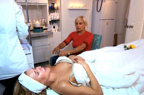 "The Real Housewives of Beverly Hills Recap 3/17/15: Season 5 Episode 18 ""Confessions of a Housewife"""