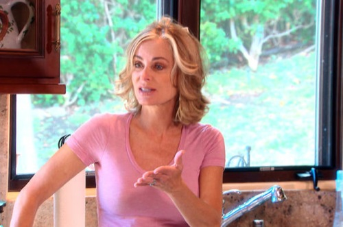 "The Real Housewives of Beverly Hills Recap - Brandi vs Eddie: Season 5 Episode 9 ""Live and Learn"""
