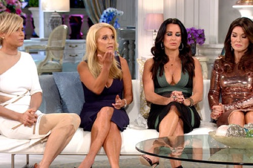 """The Real Housewives of Beverly Hills Recap 4/26/16: Season 6 Episode 22 """"Reunion Part Two"""""""