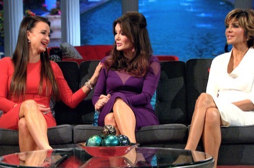 Real Housewives of Beverly Hills Recap Reunion Part 2: Season 5 Episode 21