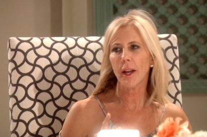 """The Real Housewives of Orange County LIVE Recap: Season 11 Episode 9 """"Woo Hoo Weekend"""""""