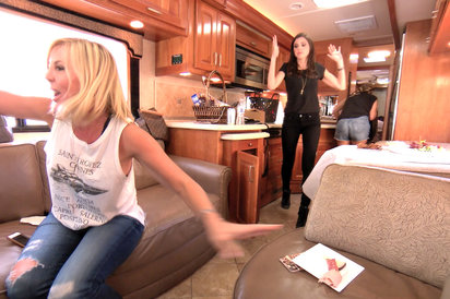 The Real Housewives of Orange County (RHOC) LIVE Recap: Season 11 Episode 10