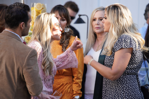 "The Real Housewives of Orange County Recap 11/11/20: Season 15 Episode 5 ""An unexpected Guest"""