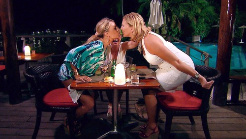 "The Real Housewives of Orange County Recap 8/10/15: Season 10 Episode 10 ""Girl Code"""