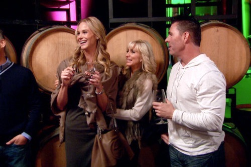 The Real Housewives of Orange County Recap - 'Whine Country': Season 10 Episode 3