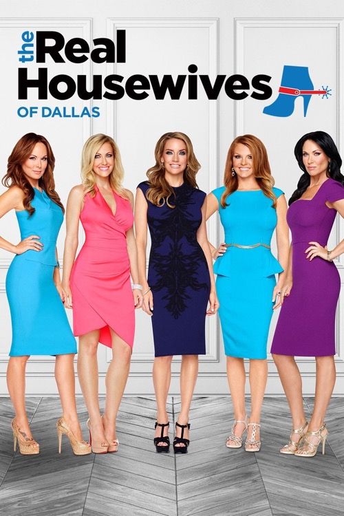 "The Real Housewives of Dallas (RHOD) Premiere Recap 4/11/16: Season 1 Episode 1 ""Everything's Bigger in Dallas"""