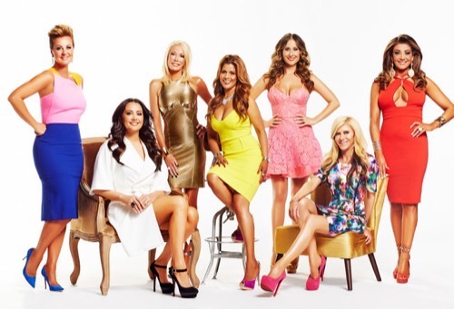 The Real Housewives of Melbourne Recap 3/5/15: Season 2 Episode 1 Premiere